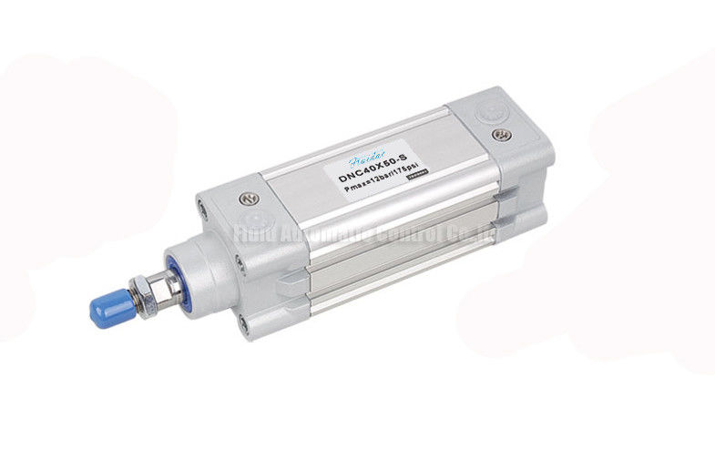 ISO15552 DNC Series Double Acting Pneumatic Air Cylinder DNC-50-100-PPV-A